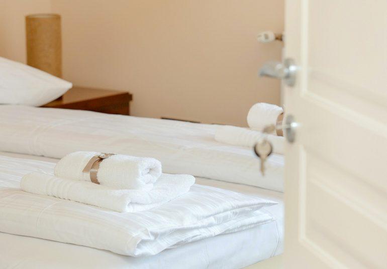 Biancheria per Hotel