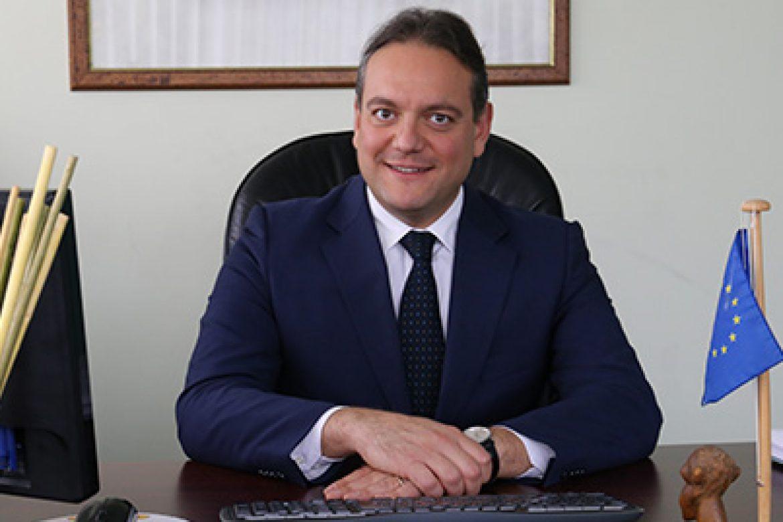 Giovanni Lavornia