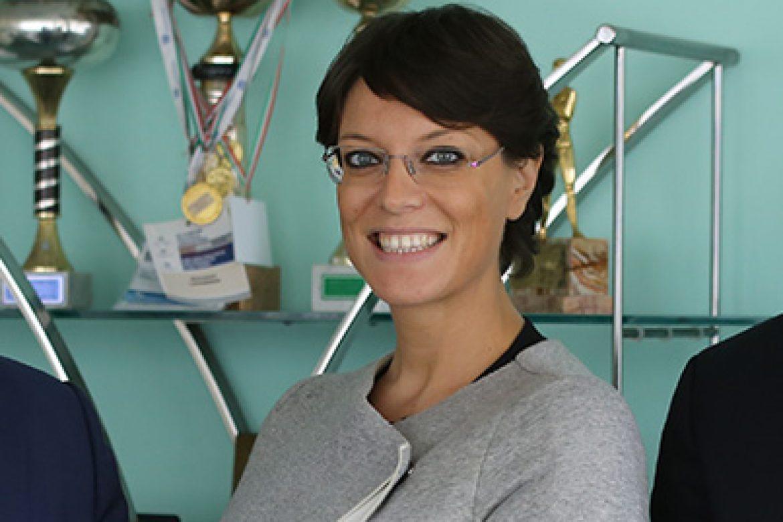 Giuseppina Lavornia
