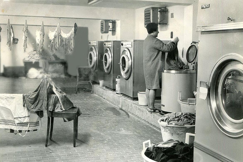 Lavanderia industriale: storia di radici meridionali!