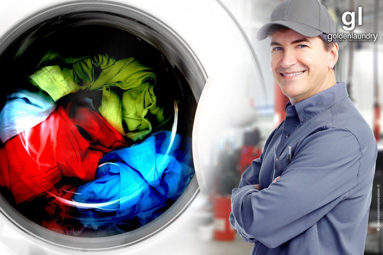 Cos'è il lavaggio a secco? Come funziona?